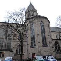Dominikanerkirche St. Andreas