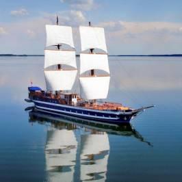The Chopin Ship
