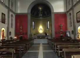 Chiesa S.S. Trinita