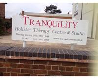 Tranquility Holistic Therapy Centre and Studio