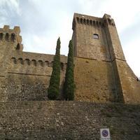Rocca degli Aldobrandeschi