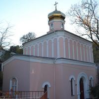 Храм Вознесения Христа Спасителя