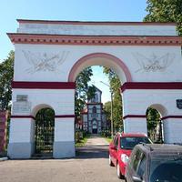 Кальварийское кладбище