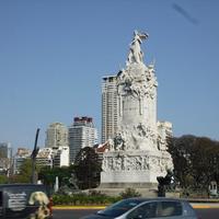 Monumento de los Espanoles