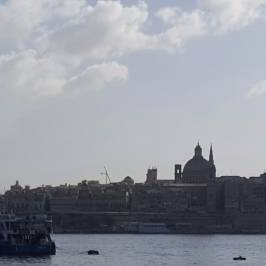 Valletta Ferry Services