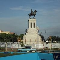 Monumento Maximo Gomez
