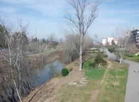 Pinios River