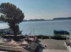 Danube Cliff