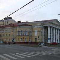 Региональный Информационный Центр Туризма