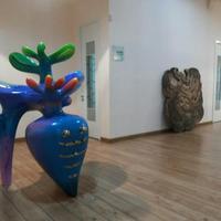 Krung Thai Art Gallery