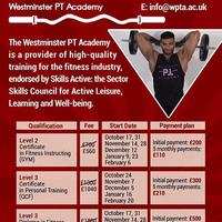 Westminster PT Academy