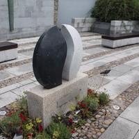 Garda Siochana Memorial Garden