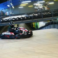 TeamSport Indoor Go Karting