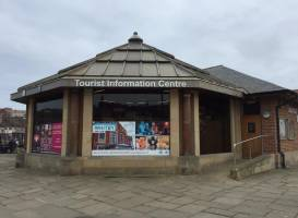 Whitby Tourist Information Centre
