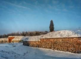 Kyminlinna Fortress