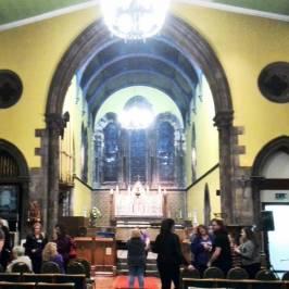 Holy Trinity and St. Barnabas Church