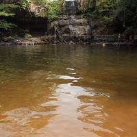 Klong Jao Waterfall