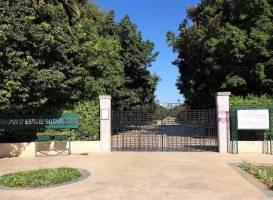 Jardin d'Essais Botanique