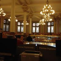 Biblioteca Central de Bidebarrieta