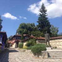 Todor Kableshkov House Museum