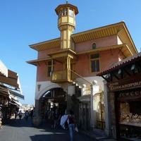 Mehmet Aga Mosque