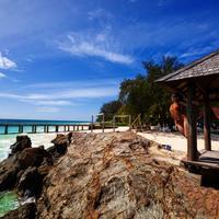 Maithon Island (Honeymoon Island)