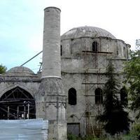 The Mosque of Retzep Pasha