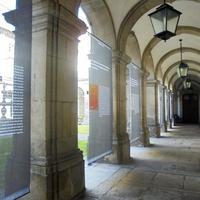 Municipal Public Library of Porto