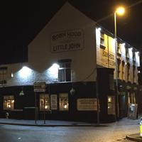 The Robin Hood and Little John Pub