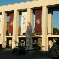 Università La Sapienza di Roma - TEMPORARILY CLOSED
