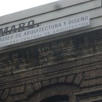 Museo de Arquitectura y Diseno de la Sca