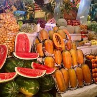 Cosme del Razo Municipal Market