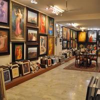 Mukesh Art Gallery