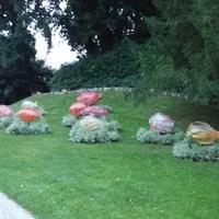 Giardino Della Gherardesca