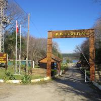 Akliman Limani Parki