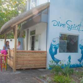 Dive Spirit