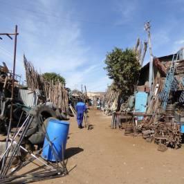 Medebar Market