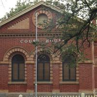 Eaglehawk Courthouse