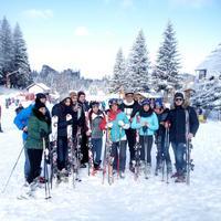 R&J Ski School