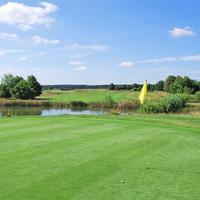 Golfpark Berlin Prenden