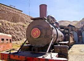 Pueblo Pulacayo