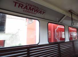 Central Tramway Company