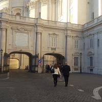 Ufficio Scavi