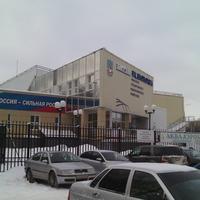 Рязанский государственный радиотехнический университет