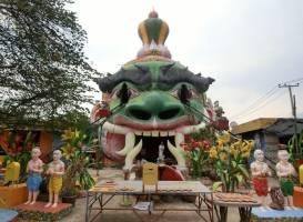 Wat Pa Lak Roi