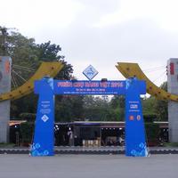 Le Thi Rieng Culture Park