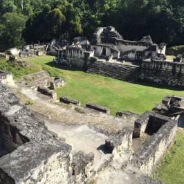 U-Go Tikal Tours
