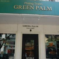 Green Palm Gallery