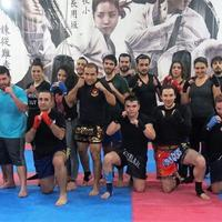 Praetorians Muay Thai and MMA