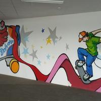 Kinderland & Indoor Minigolf Schorn Ilmenau